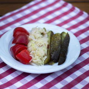 salata de muraturi asortate