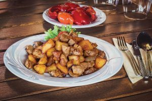 cartofi taranesti